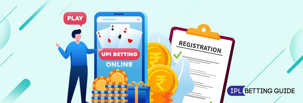 Register on ipl betting websites